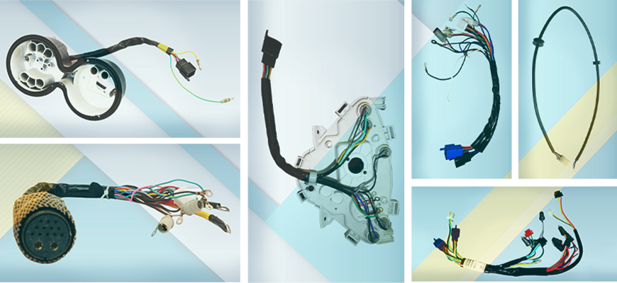 wl9 automobile components manufacturers in chennai, wiring harness wiring harness manufacturers in chennai at webbmarketing.co